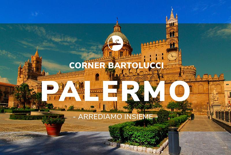 Bartolucci store italia bartolucci for Arrediamo insieme palermo